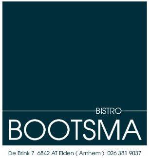 Bistro Bootsma