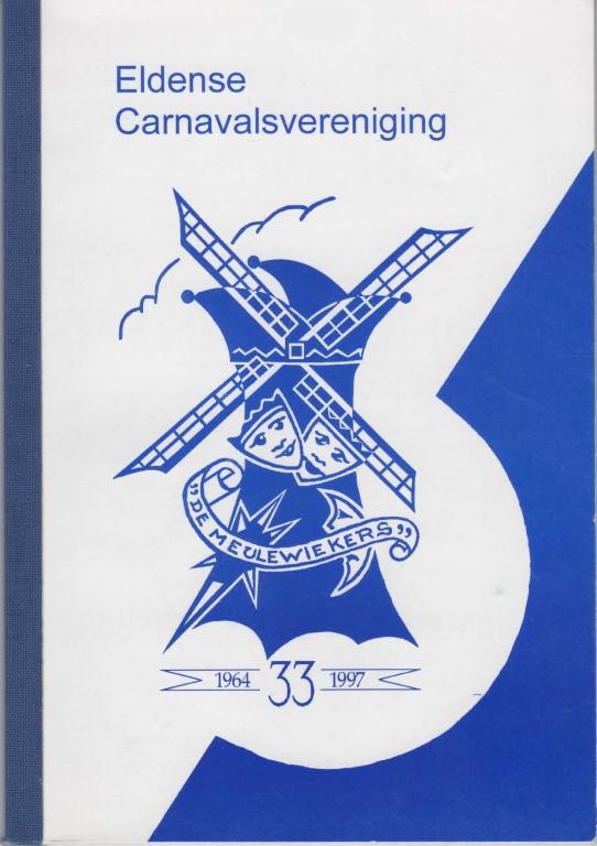 33 Jarig jubileum