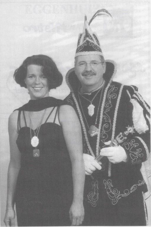 De Proclamatie van Prins Bart I