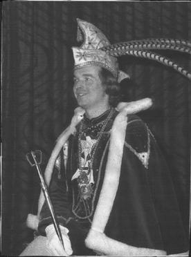 Z.D.H. de Prins Ben II Ambting