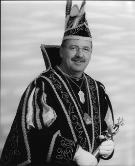 Z.D.H Prins Bert I de Hoogpolige