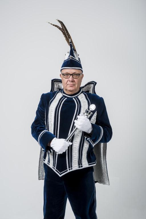 Z.D.H Prins Frank II de Welgetelde