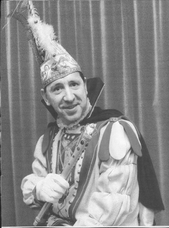 Z.D.H. de Prins Frans Meulenoar I
