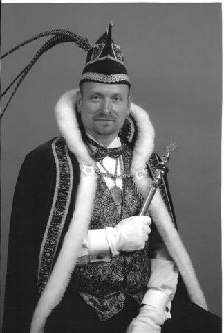 Z.D.H Prins George I de Gebeitelde