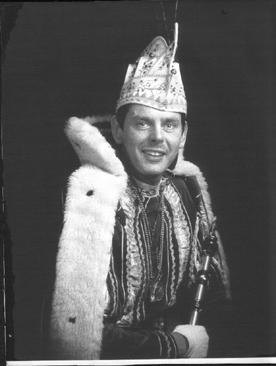 Z.D.H. Prins Henk III de Getroefde
