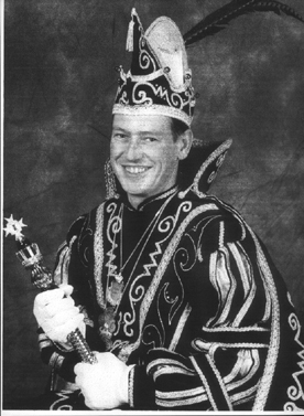 Z.D.H Prins Rob I van Bumper tot Bumper