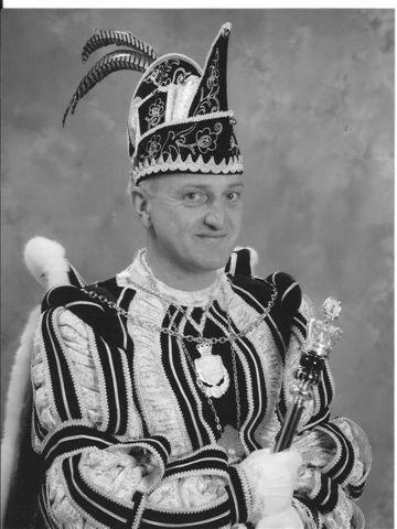 Z.D.H Prins Ronald I de Handige