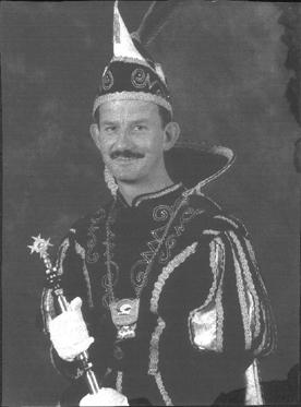 Z.D.H. Prins Ruud I van Haver tot Gort