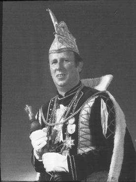 Z.D.H. de Prins Wout de Gesmeerde